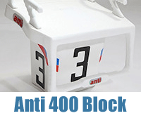 Image linking to Anti 400 Starting Block
