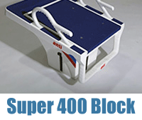 Image linking to Super Starting Block 400