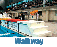 Image Linking to Water Polo Walkway