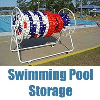 Image Linking to Swimming Pool Storage Products